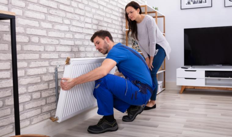 dépanner votre système de chauffage