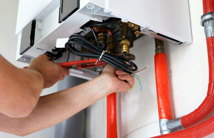 Qui consulter pour une installation de chaudière à gaz ?