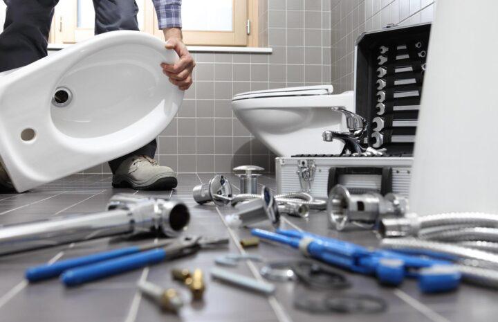 Maison neuve : conseils pour une installation de plomberie